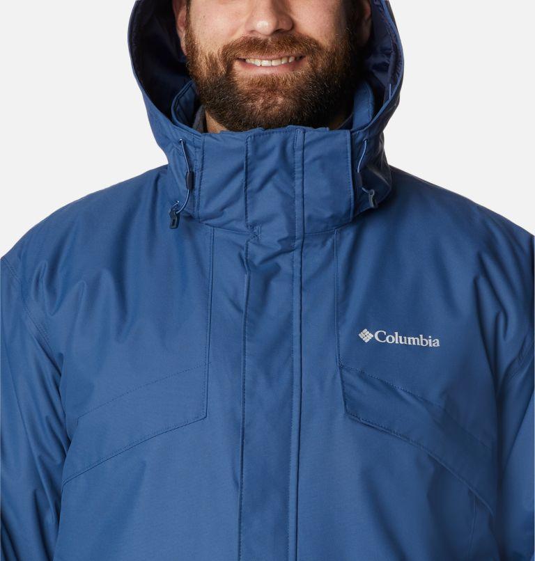 Manteau Interchange en laine polaire Bugaboo II pour homme - Tailles fortes Manteau Interchange en laine polaire Bugaboo II pour homme - Tailles fortes, a2