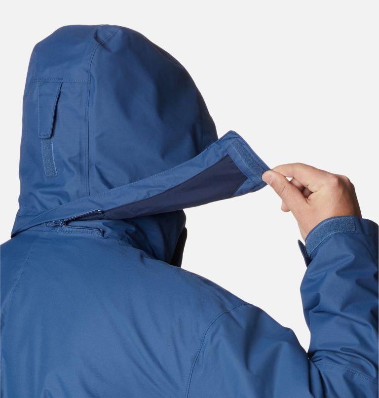 Manteau Interchange en laine polaire Bugaboo II pour homme - Tailles fortes Manteau Interchange en laine polaire Bugaboo II pour homme - Tailles fortes, a7