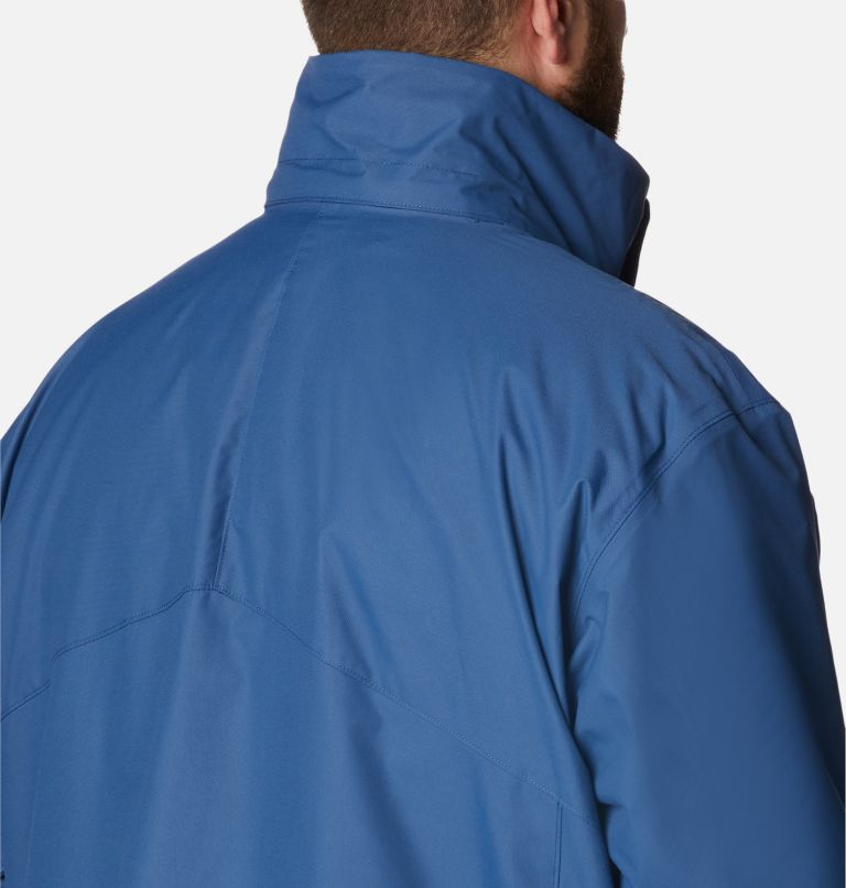 Men's Bugaboo™ II Fleece Interchange Jacket - Big Men's Bugaboo™ II Fleece Interchange Jacket - Big, a8