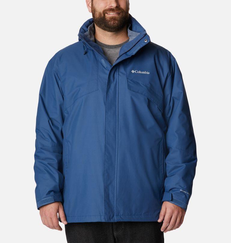 Men's Bugaboo™ II Fleece Interchange Jacket - Big Men's Bugaboo™ II Fleece Interchange Jacket - Big, front