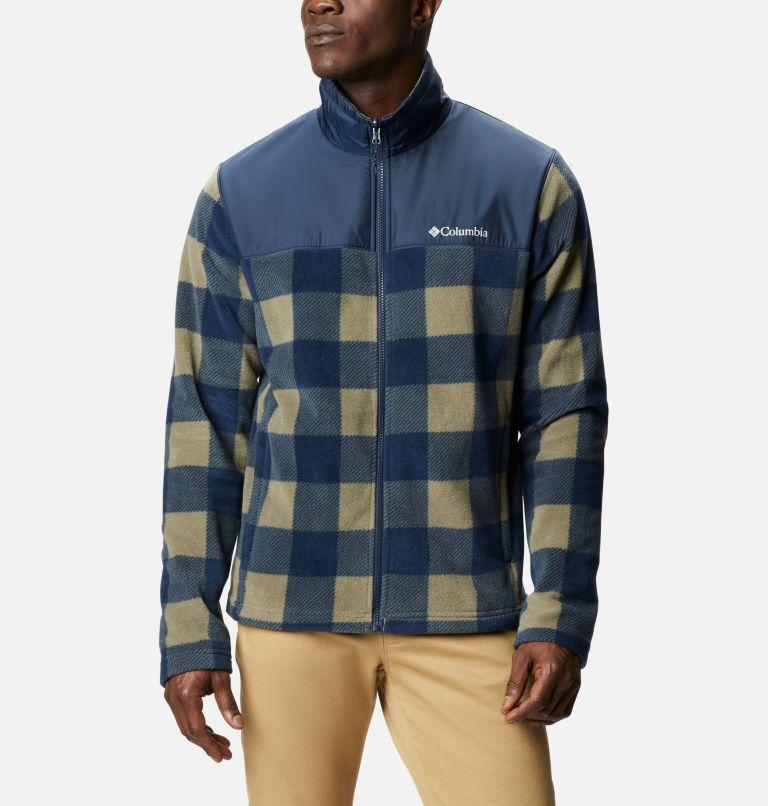Men's Bugaboo™ II Fleece Interchange Jacket - Big Men's Bugaboo™ II Fleece Interchange Jacket - Big, a7