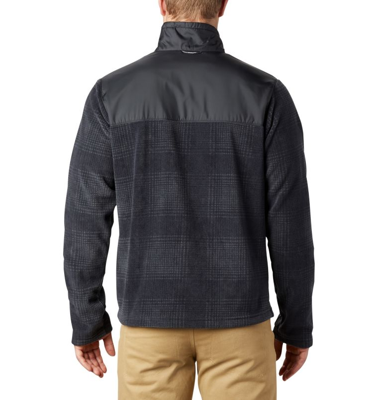 Men's Bugaboo™ II Fleece Interchange Jacket - Tall Men's Bugaboo™ II Fleece Interchange Jacket - Tall, a2