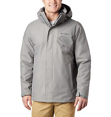 Men's Bugaboo™ II Fleece Interchange Jacket - Tall Bugaboo™ II Fleece Interchange | 479 | 4XT, Boulder, front