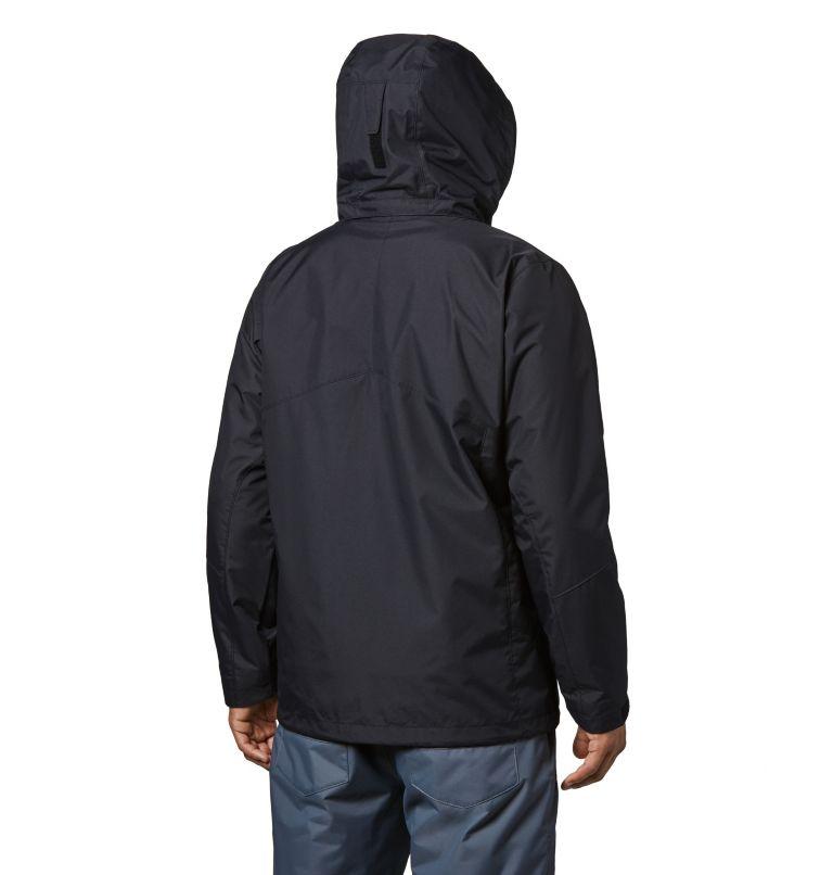 Bugaboo™ II Fleece Interchange Jacket | 010 | 2XT Men's Bugaboo™ II Fleece Interchange Jacket - Tall, Black, a1