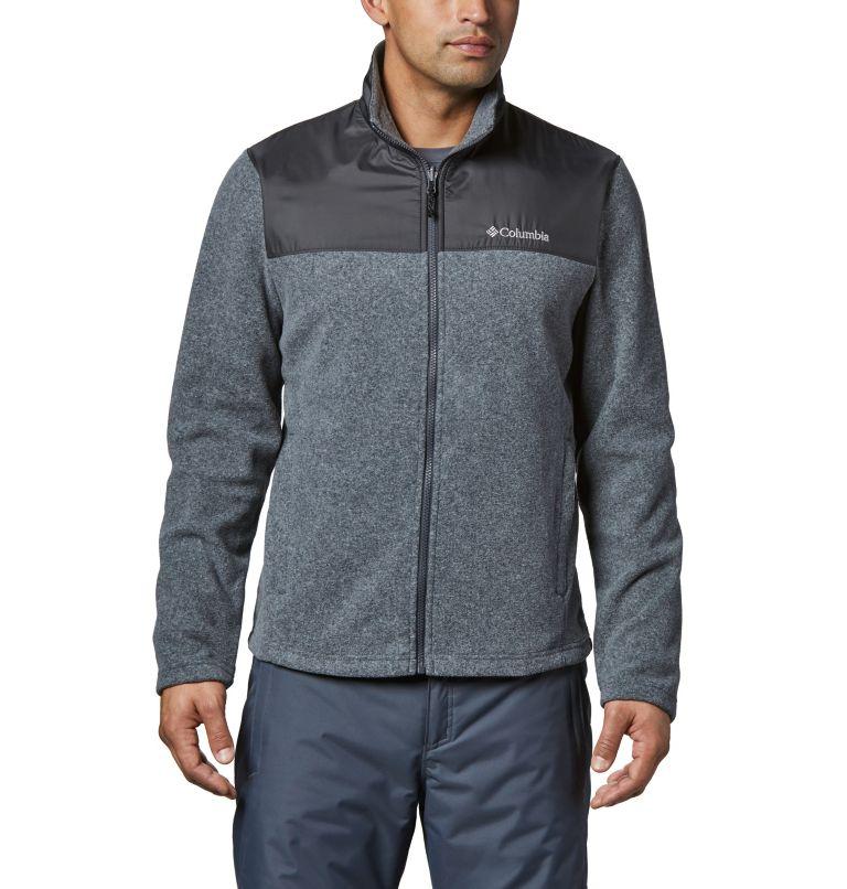 Bugaboo™ II Fleece Interchange Jacket | 010 | 2XT Men's Bugaboo™ II Fleece Interchange Jacket - Tall, Black, a2