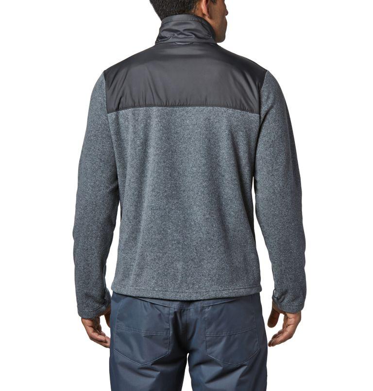 Bugaboo™ II Fleece Interchange Jacket | 010 | 2XT Men's Bugaboo™ II Fleece Interchange Jacket - Tall, Black, a3