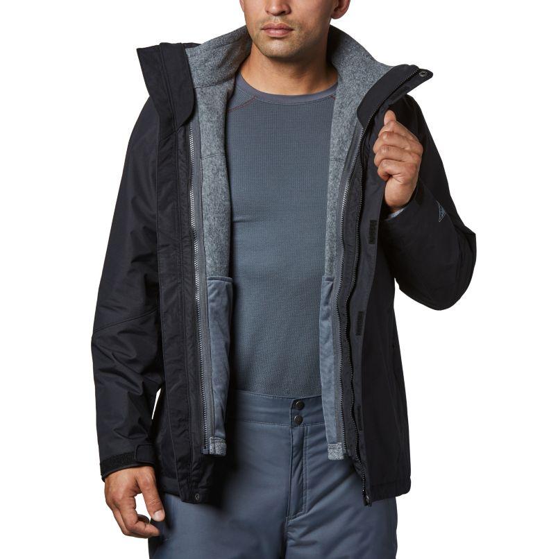 Bugaboo™ II Fleece Interchange Jacket | 010 | 2XT Men's Bugaboo™ II Fleece Interchange Jacket - Tall, Black, a4