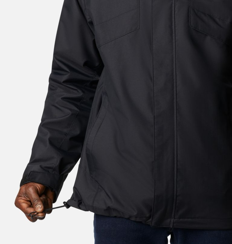 Men's Bugaboo™ II Fleece Interchange Jacket - Tall Men's Bugaboo™ II Fleece Interchange Jacket - Tall, a4