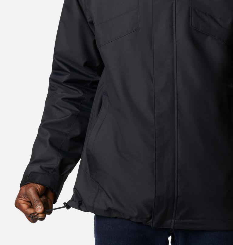 Bugaboo™ II Fleece Interchange Jacket | 012 | 5XT Men's Bugaboo™ II Fleece Interchange Jacket - Tall, Black, a4