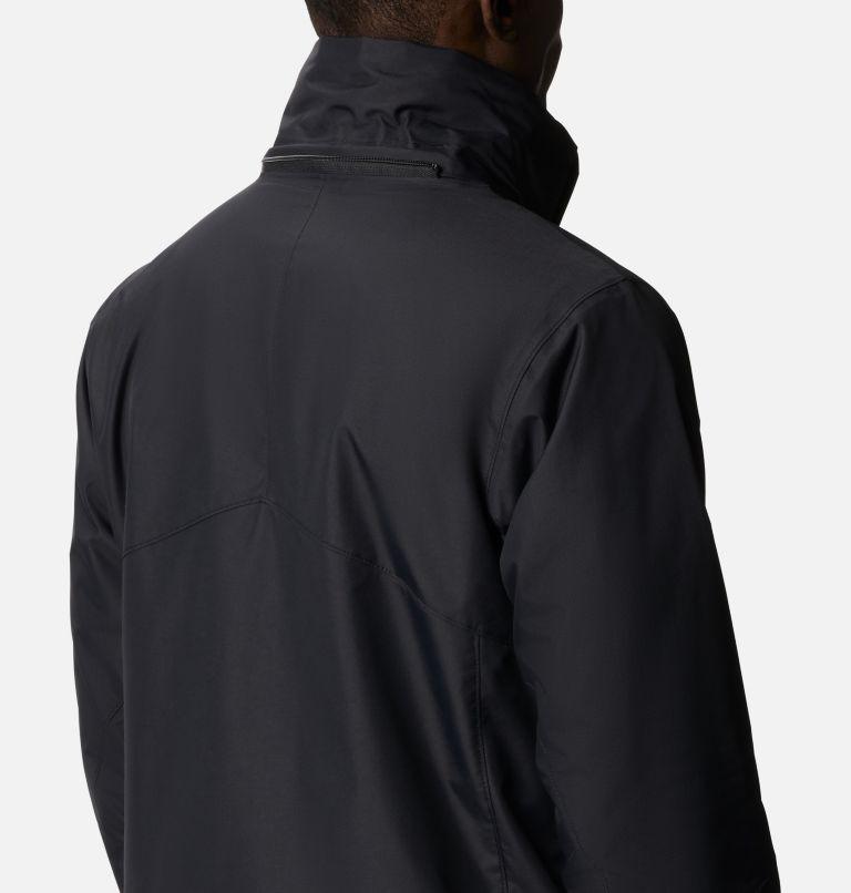 Bugaboo™ II Fleece Interchange Jacket | 012 | 3XT Men's Bugaboo™ II Fleece Interchange Jacket - Tall, Black, a6