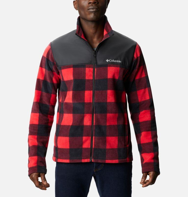 Bugaboo™ II Fleece Interchange Jacket | 012 | 3XT Men's Bugaboo™ II Fleece Interchange Jacket - Tall, Black, a7