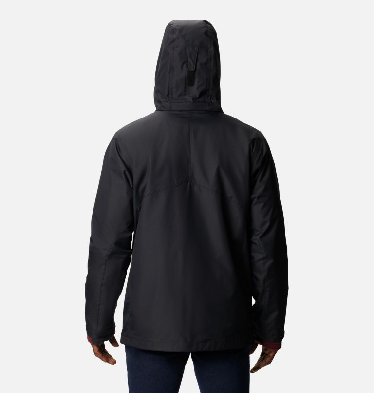 Men's Bugaboo™ II Fleece Interchange Jacket - Tall Men's Bugaboo™ II Fleece Interchange Jacket - Tall, back