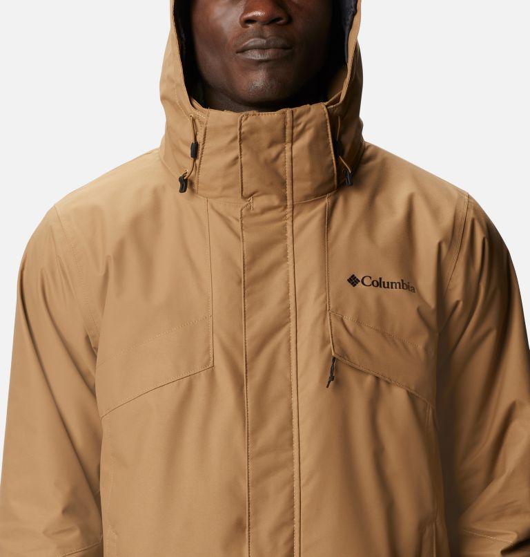 Bugaboo™ II Fleece Interchange Jacket   257   4XT Men's Bugaboo™ II Fleece Interchange Jacket - Tall, Delta, a2