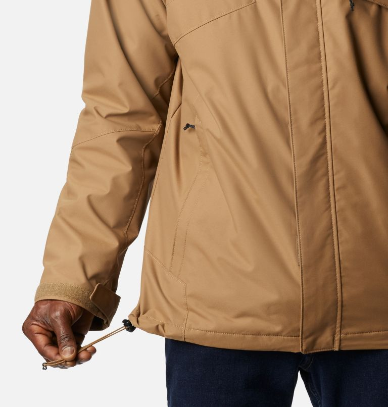 Bugaboo™ II Fleece Interchange Jacket   257   4XT Men's Bugaboo™ II Fleece Interchange Jacket - Tall, Delta, a4