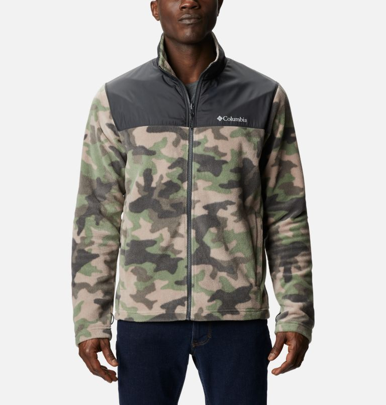 Men's Bugaboo™ II Fleece Interchange Jacket - Tall Men's Bugaboo™ II Fleece Interchange Jacket - Tall, a7