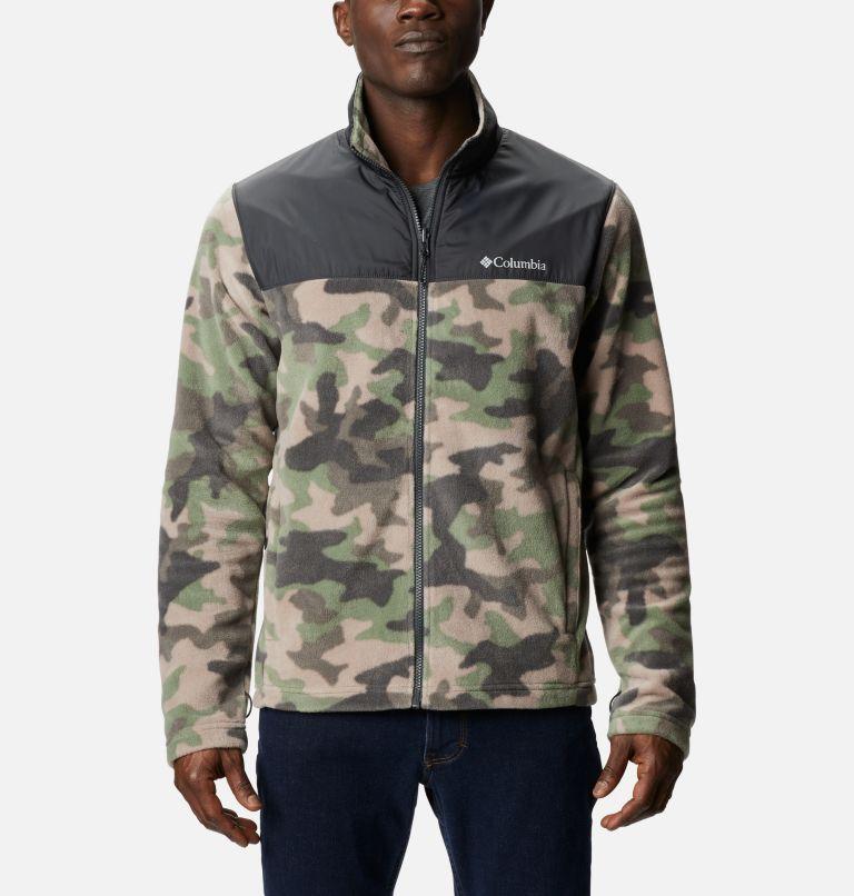 Bugaboo™ II Fleece Interchange Jacket   257   3XT Men's Bugaboo™ II Fleece Interchange Jacket - Tall, Delta, a7