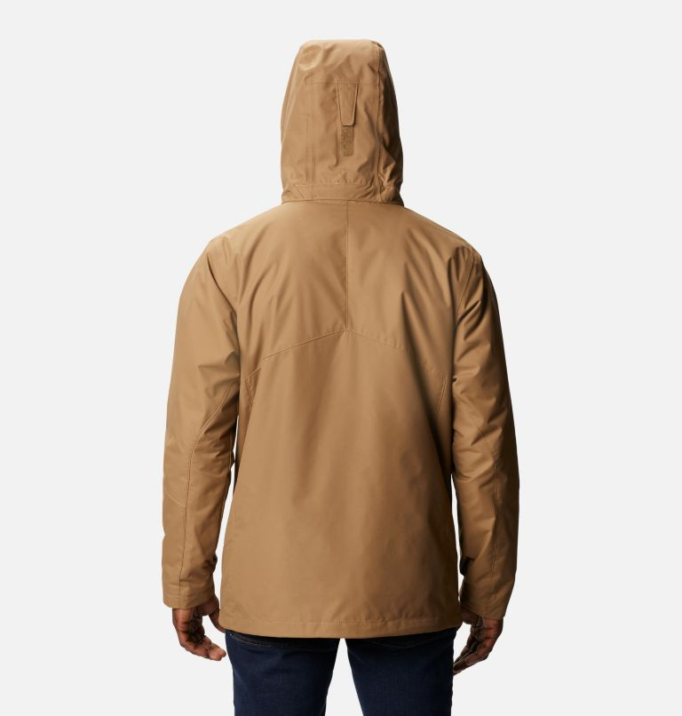 Bugaboo™ II Fleece Interchange Jacket   257   4XT Men's Bugaboo™ II Fleece Interchange Jacket - Tall, Delta, back