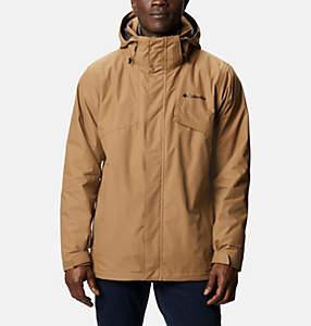 Men's Bugaboo™ II Fleece Interchange Jacket - Tall