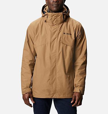 Men's Bugaboo™ II Fleece Interchange Jacket - Tall Bugaboo™ II Fleece Interchange Jacket | 012 | 2XT, Delta, front