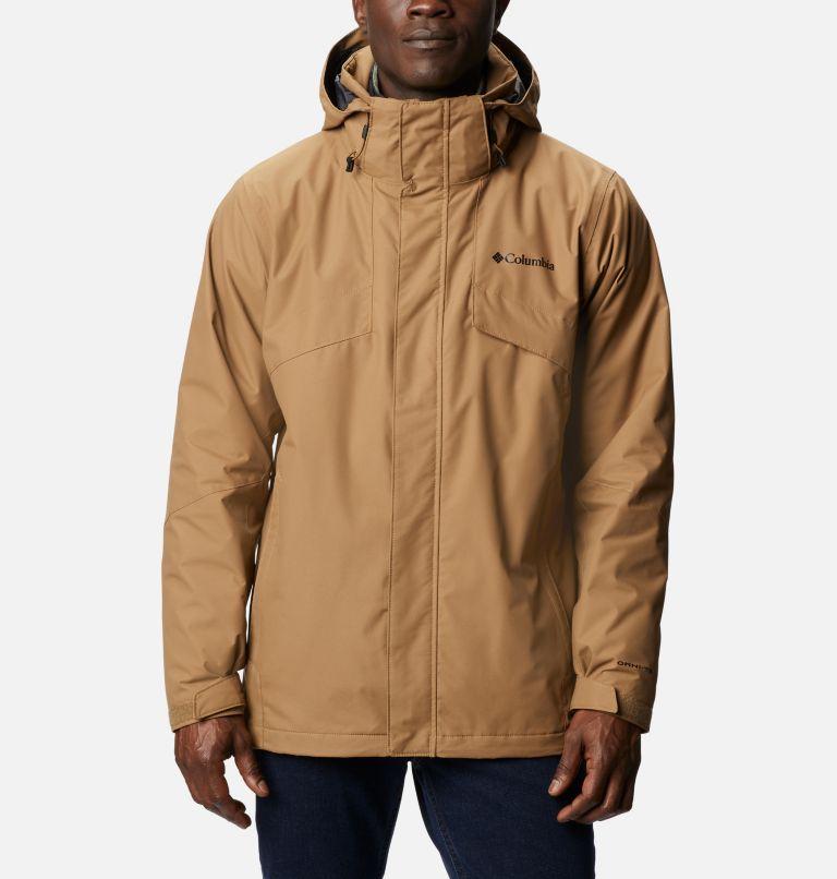 Bugaboo™ II Fleece Interchange Jacket   257   4XT Men's Bugaboo™ II Fleece Interchange Jacket - Tall, Delta, front