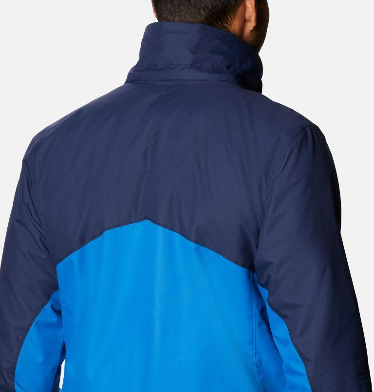 Bugaboo™ II Fleece Interchange Jacket | 432 | 3XT Men's Bugaboo™ II Fleece Interchange Jacket - Tall, Bright Indigo, Collegiate Navy, a6