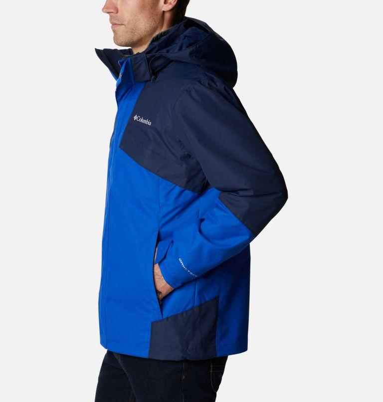 Bugaboo™ II Fleece Interchange Jacket | 437 | 4XT Men's Bugaboo™ II Fleece Interchange Jacket - Tall, Azul, Collegiate Navy, a1