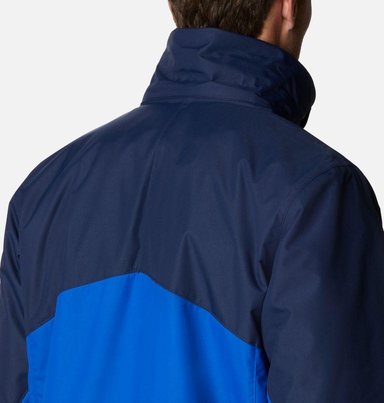 Bugaboo™ II Fleece Interchange Jacket | 437 | 4XT Men's Bugaboo™ II Fleece Interchange Jacket - Tall, Azul, Collegiate Navy, a5