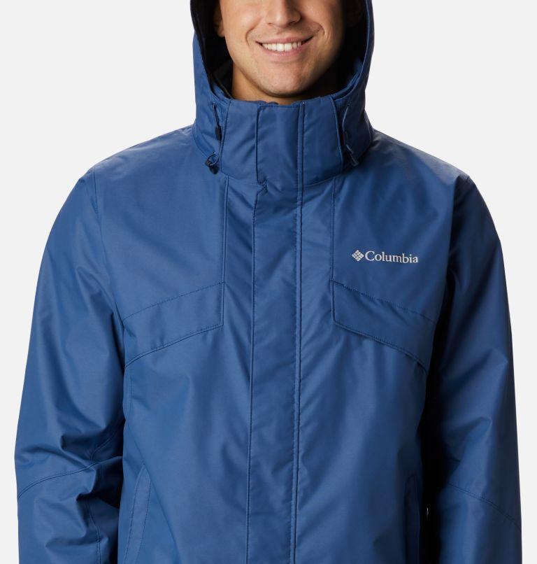 Bugaboo™ II Fleece Interchange Jacket | 452 | 4XT Men's Bugaboo™ II Fleece Interchange Jacket - Tall, Night Tide, a2