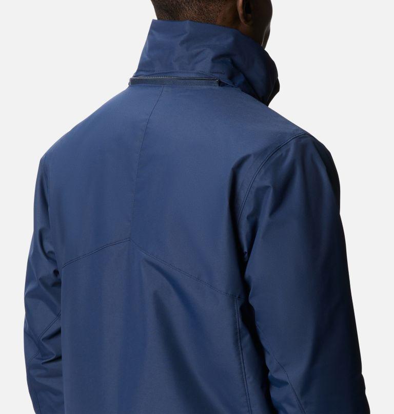 Bugaboo™ II Fleece Interchange Jacket | 465 | 2XT Men's Bugaboo™ II Fleece Interchange Jacket - Tall, Collegiate Navy, a6