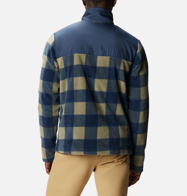Men's Bugaboo™ II Fleece Interchange Jacket - Tall Men's Bugaboo™ II Fleece Interchange Jacket - Tall, a8