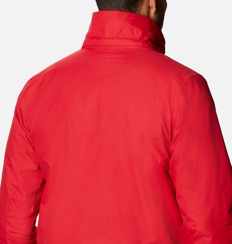 Manteau Interchange en laine polaire Bugaboo II pour homme - Grandes tailles Manteau Interchange en laine polaire Bugaboo II pour homme - Grandes tailles, a6