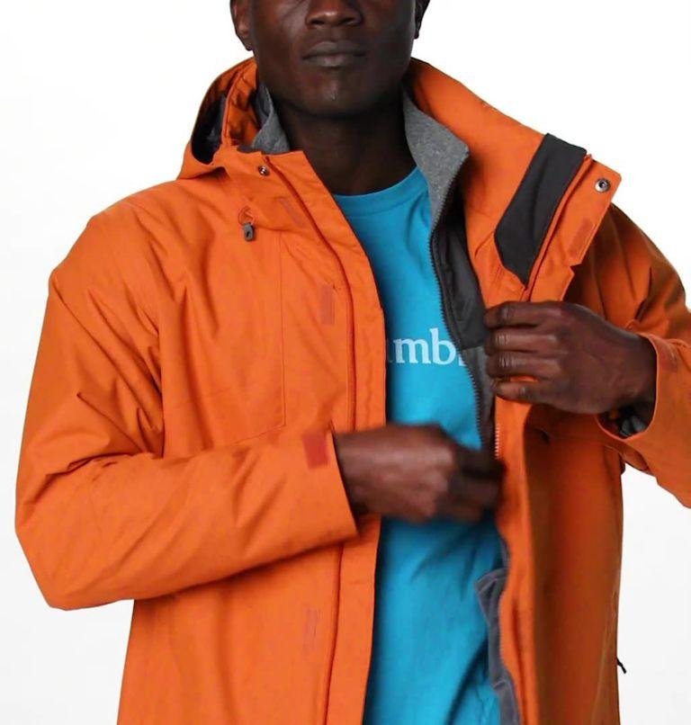 Men's Bugaboo™ II Fleece Interchange Jacket - Tall Men's Bugaboo™ II Fleece Interchange Jacket - Tall, video
