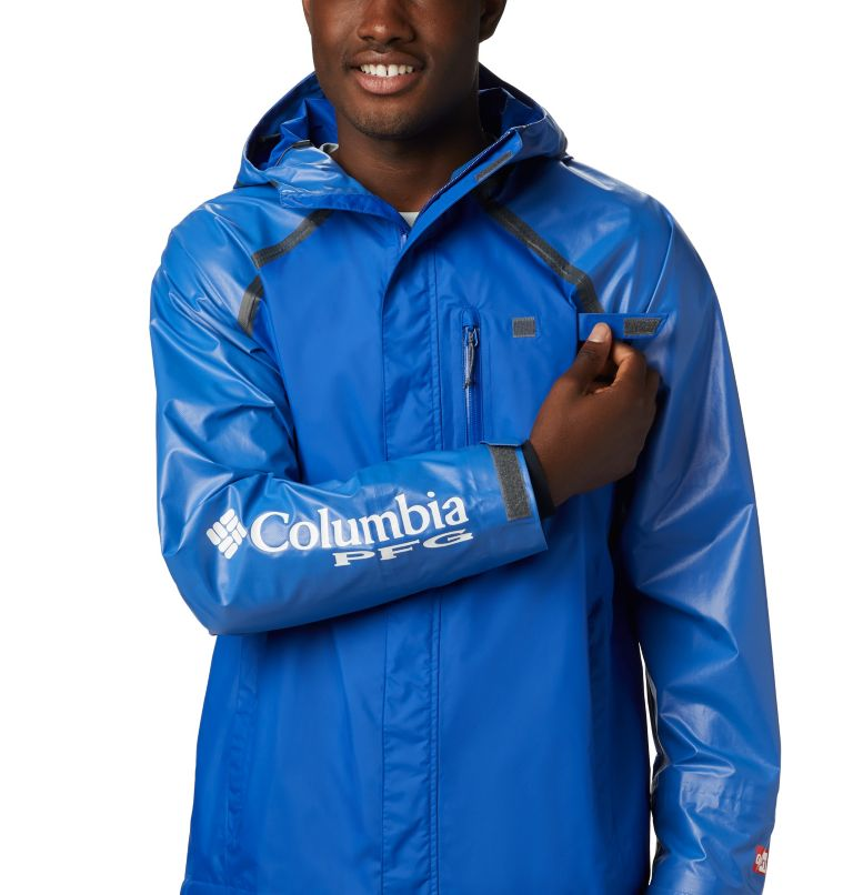 Men's PFG Terminal OutDry™ Hybrid Jacket Men's PFG Terminal OutDry™ Hybrid Jacket, a1