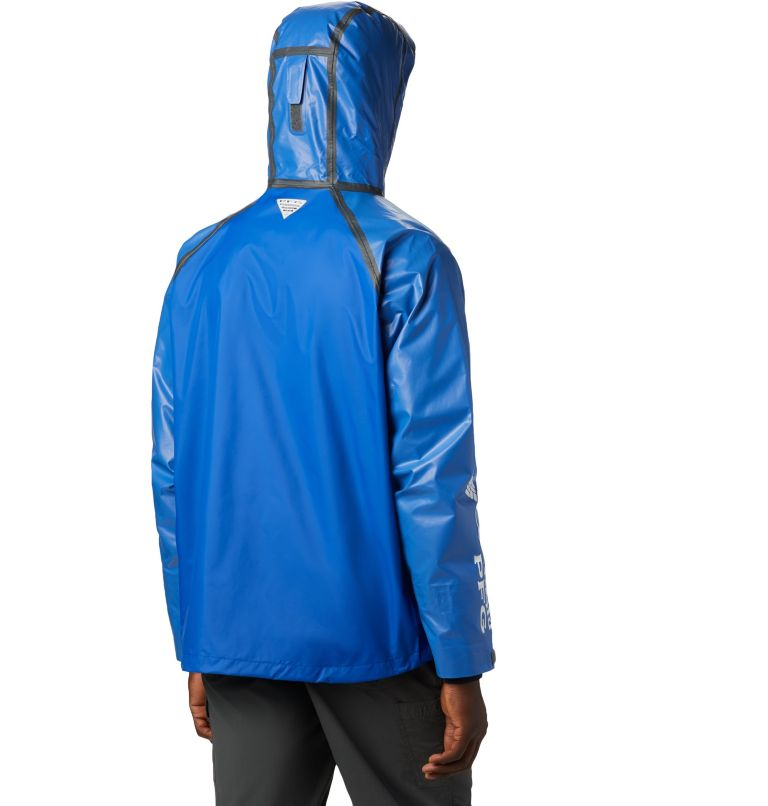 Men's PFG Terminal OutDry™ Hybrid Jacket Men's PFG Terminal OutDry™ Hybrid Jacket, back
