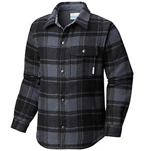 Boys' Windward™ Shirt Jacket