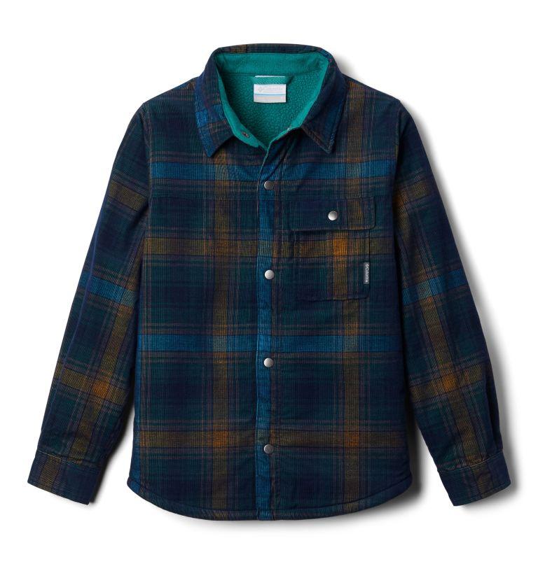 Boys' Windward™Shirt Jacket Boys' Windward™Shirt Jacket, front