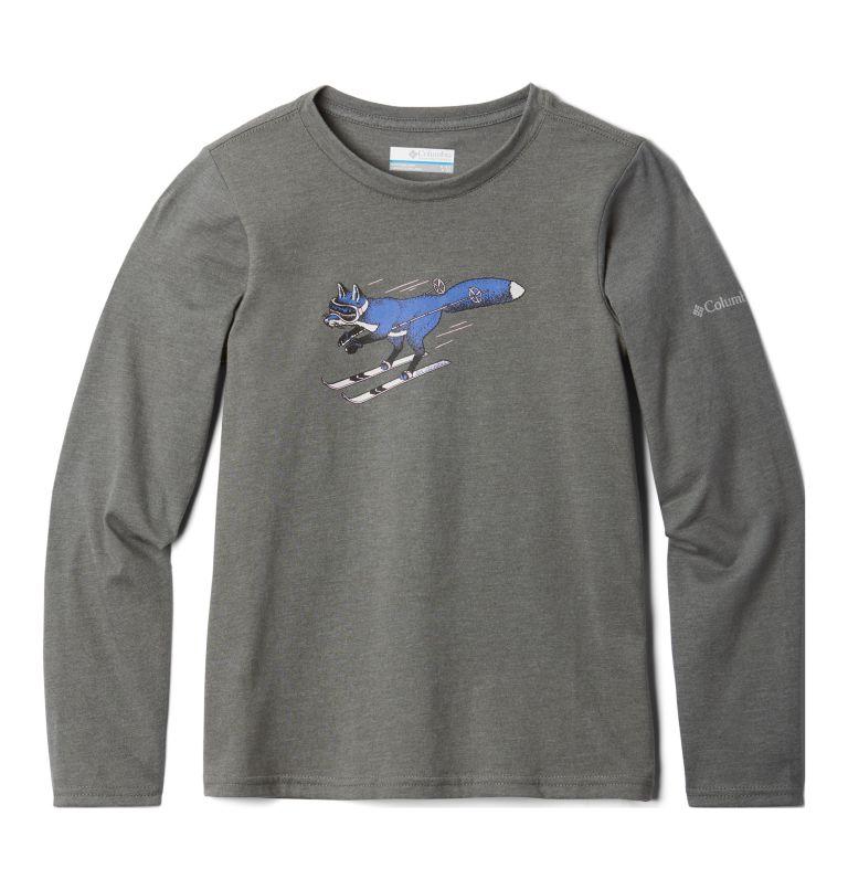 Kids' Animal Antics™Long Sleeve Shirt Kids' Animal Antics™Long Sleeve Shirt, back