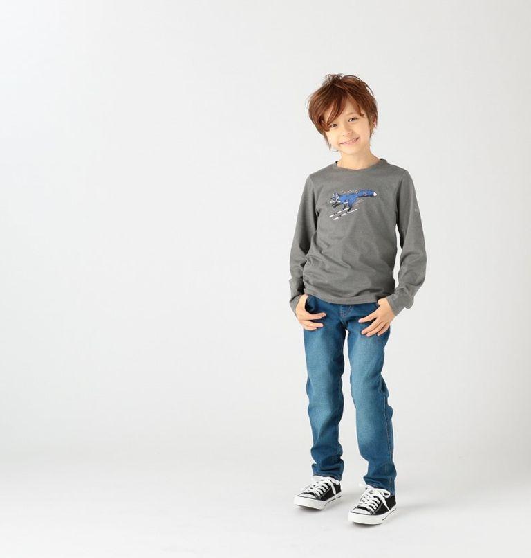 Kids' Animal Antics™Long Sleeve Shirt Kids' Animal Antics™Long Sleeve Shirt, front