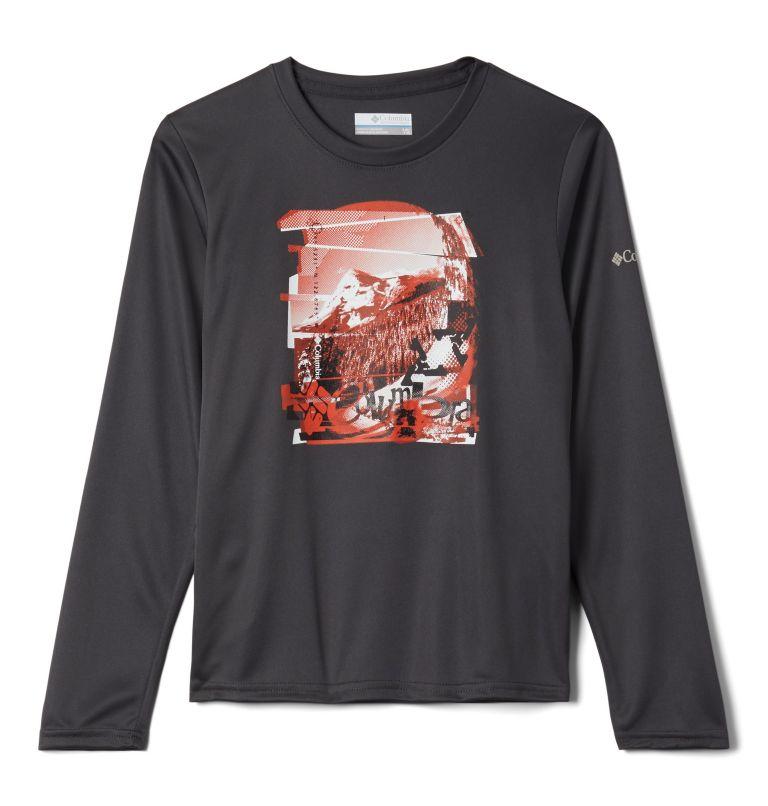 Kids' Trail Tearin™ Long Sleeve Shirt Kids' Trail Tearin™ Long Sleeve Shirt, front