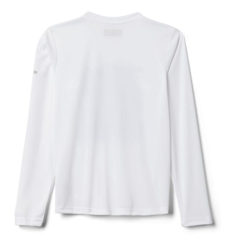 Kids' Trail Tearin™ Long Sleeve Shirt Kids' Trail Tearin™ Long Sleeve Shirt, back