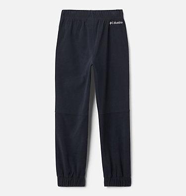 Pantalon en laine polaire avec bas à bande Glacial™ pour garçon Glacial™ Fleece Banded Bottom Pant | 023 | S, Black, back