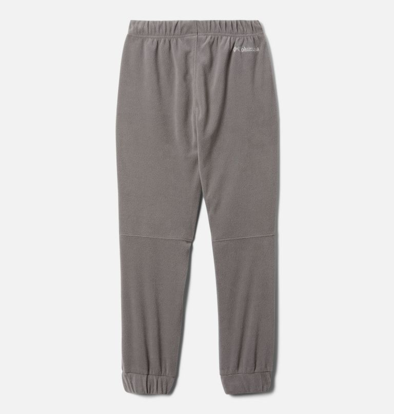 Boys' Glacial™ Fleece Banded Bottom Pants Boys' Glacial™ Fleece Banded Bottom Pants, back