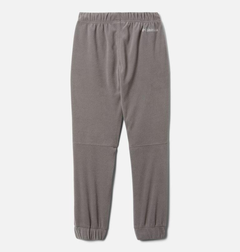 Pantalon en laine polaire avec bas à bande Glacial™ pour garçon Pantalon en laine polaire avec bas à bande Glacial™ pour garçon, back