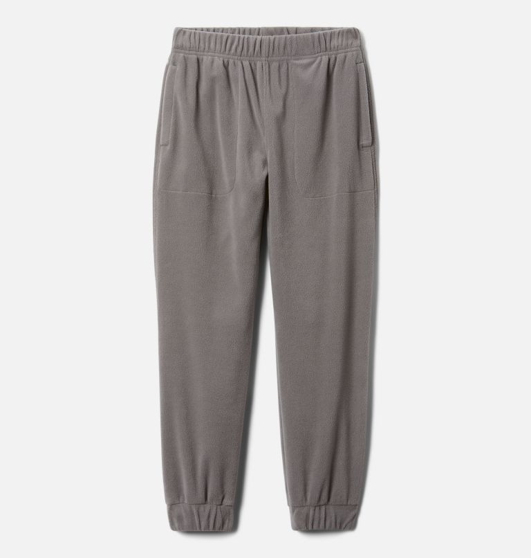 Boys' Glacial™ Fleece Banded Bottom Pants Boys' Glacial™ Fleece Banded Bottom Pants, front