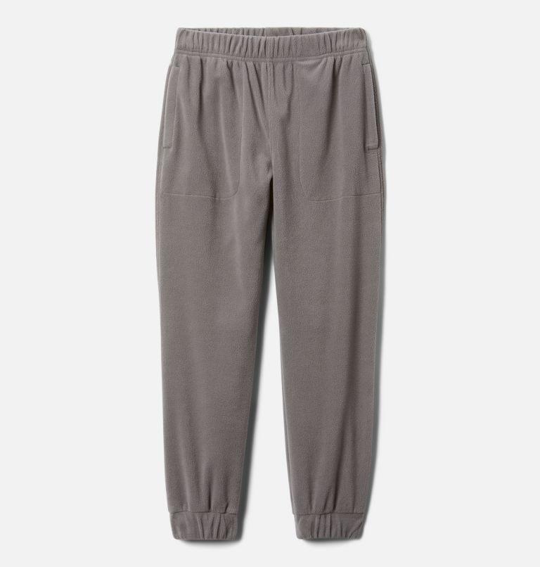Pantalon en laine polaire avec bas à bande Glacial™ pour garçon Pantalon en laine polaire avec bas à bande Glacial™ pour garçon, front