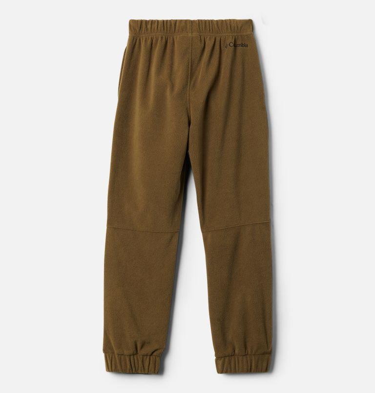Boys' Glacial™ Fleece Banded Bottom Pants Boys' Glacial™ Fleece Banded Bottom Pants, back