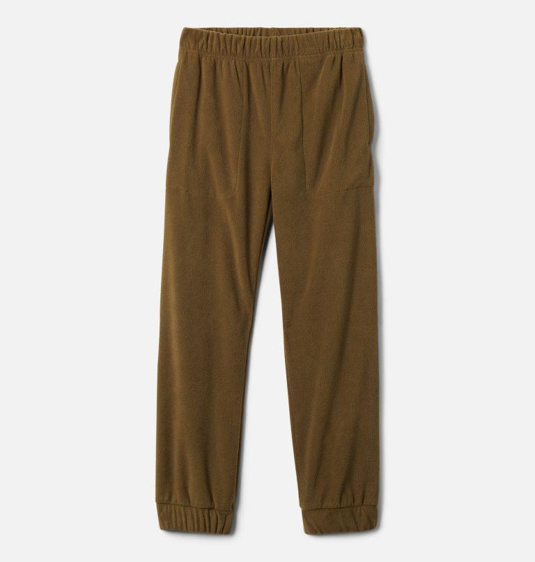 Boys' Glacial™ Fleece Banded Bottom Pants Boys' Glacial™ Fleece Banded Bottom Pants, front