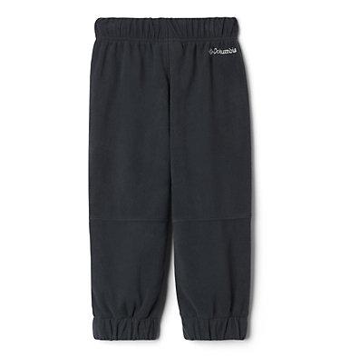 Boys' Toddler Glacial™Fleece Banded Bottom Pants Glacial™Fleece Banded Bottom Pant | 327 | 3T, Black, back