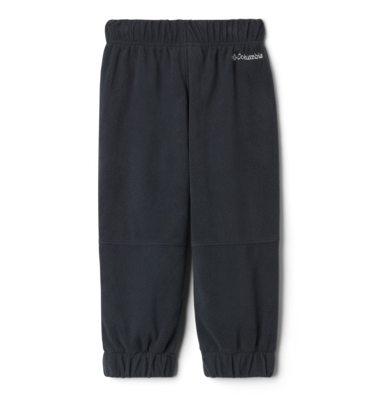 Boys' Toddler Glacial™Fleece Banded Bottom Pants Boys' Toddler Glacial™Fleece Banded Bottom Pants, back