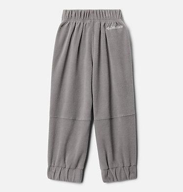 Boys' Toddler Glacial™Fleece Banded Bottom Pants Glacial™Fleece Banded Bottom Pant | 327 | 3T, City Grey, back